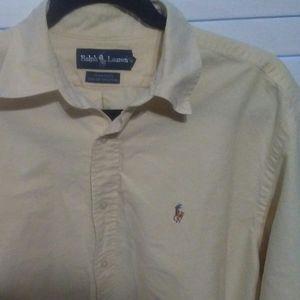 Mens dress shirt.